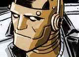 TITANS Live-Action Series Casts Founding Doom Patrol Member Cliff Steele, A.K.A. Robotman