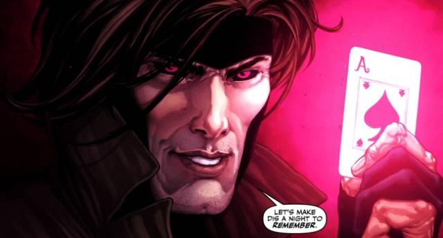 xmen producer updates the status of the gambit movie