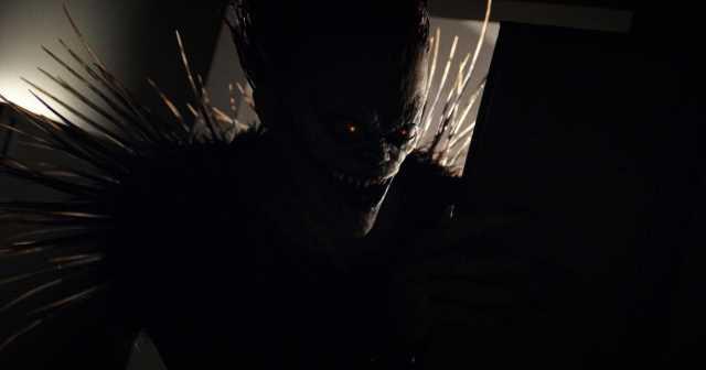 Death Note Director Tweets Update on Netflix Trailer