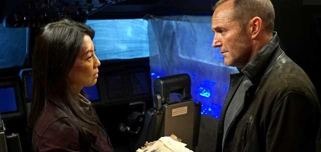 Agents Of Shield Staffel 5 Prime