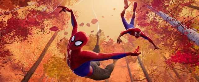 Trailer Oficial de Homem-Aranha no Aranhaverso
