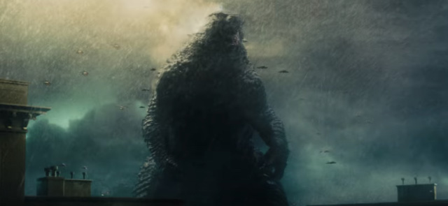 2cdaf51d6b3 GODZILLA: KING OF THE MONSTERS Trailer Roars Online As Mothra, Rodan, & King  Ghidorah Make Their Debuts