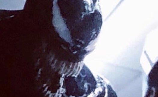 Venom Leaked Trailer Photo