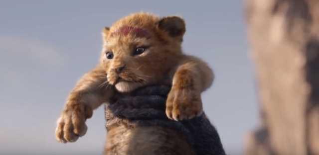 The Lion King Live Action - Teaser Trailer