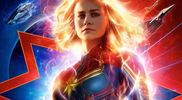 Capitã Marvel - Novo Trailer será liberado HOJE