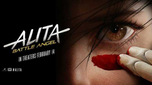 Alita Battle Angel International Trailer Features Plenty Of Action