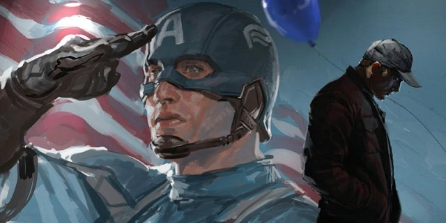 CAPTAIN AMERICA: THE WINTER SOLDIER Keyframe Concept Art ...