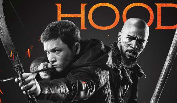 ROBIN HOOD 4K Ultra HD, Blu-ray, DVD & Digital HD Release Date & Special Features Announced