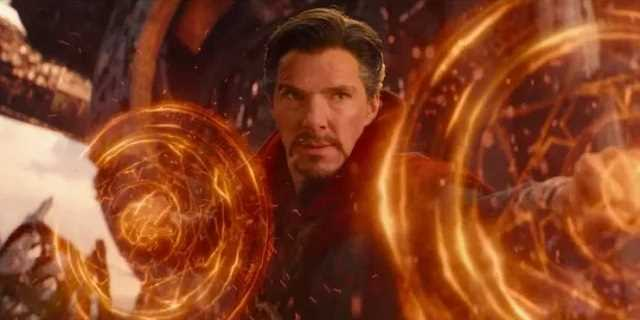 DOCTOR STRANGE 2 Rumored To Be Released By Marvel Studios In