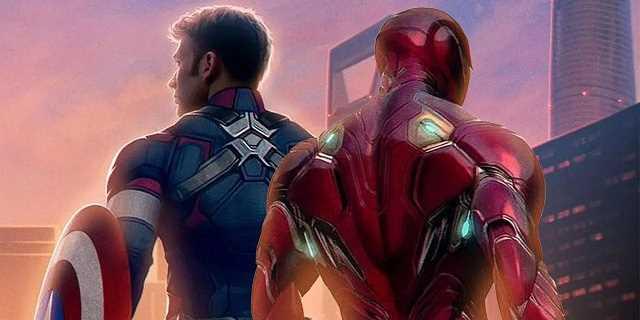 AVENGERS: ENDGAME Directors On Robert Downey Jr 's Reaction To The