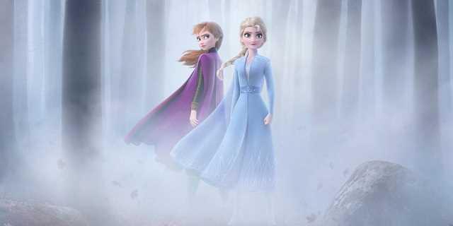 Frozen 2 - Trailer Oficial