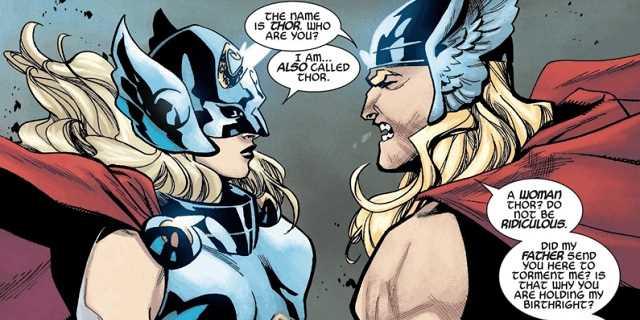Thor Love And Thunder Star Natalie Portman Shares Her