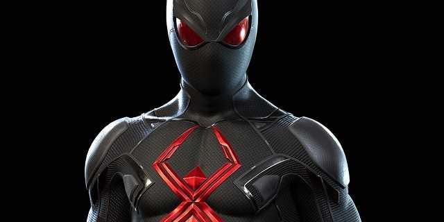 SPIDER-MAN PS4 Concept Art Features Spidey's Alternate Suits
