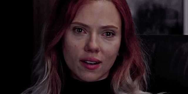 Black Widow Star Scarlett Johansson Makes It Clear Her Character Is Dead Following Avengers Endgame