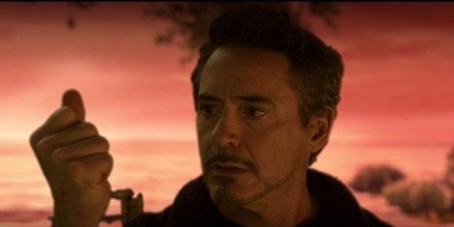 Avengers Endgame Disney Deleted Scenes Include Katherine