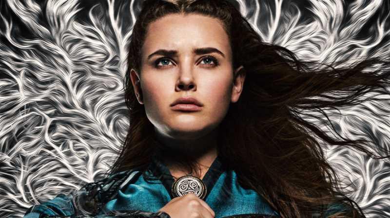 Excalibur Has Chosen a Queen — Netflix's Cursed Trailer