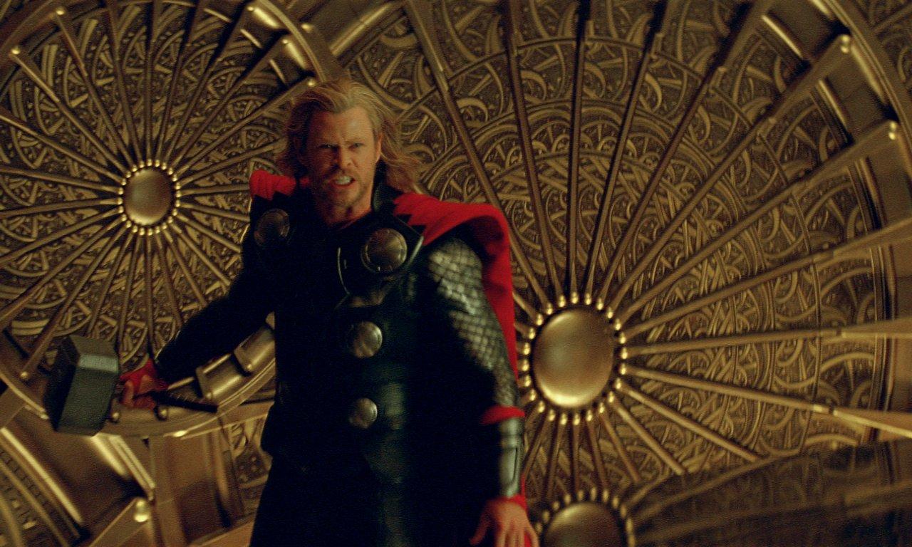 Hi-Res Thor Pic
