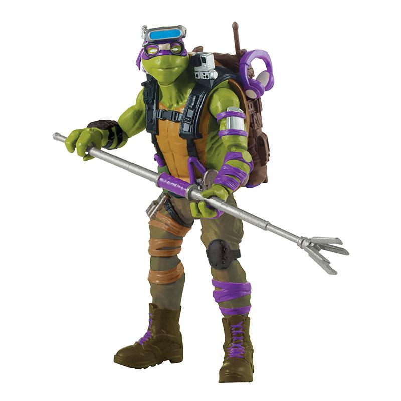 Teenage Mutant Ninja Toys : New teenage mutant ninja turtles toys hit retailers