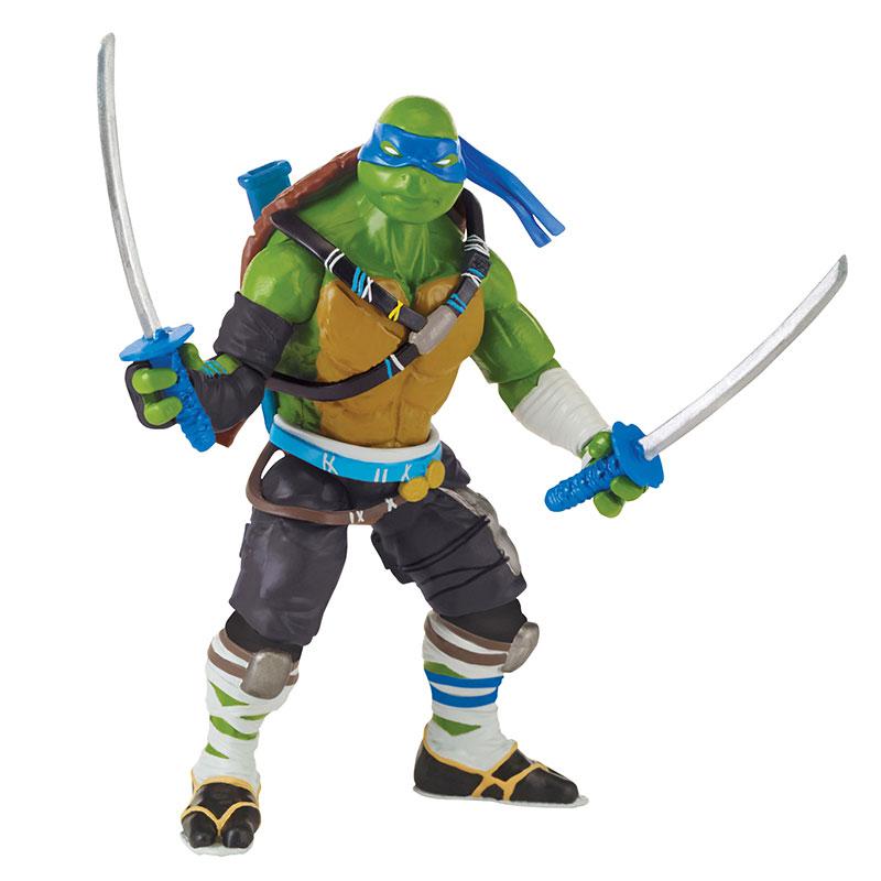 Teenage Mutant Ninja Turtles Toys : New teenage mutant ninja turtles toys hit retailers