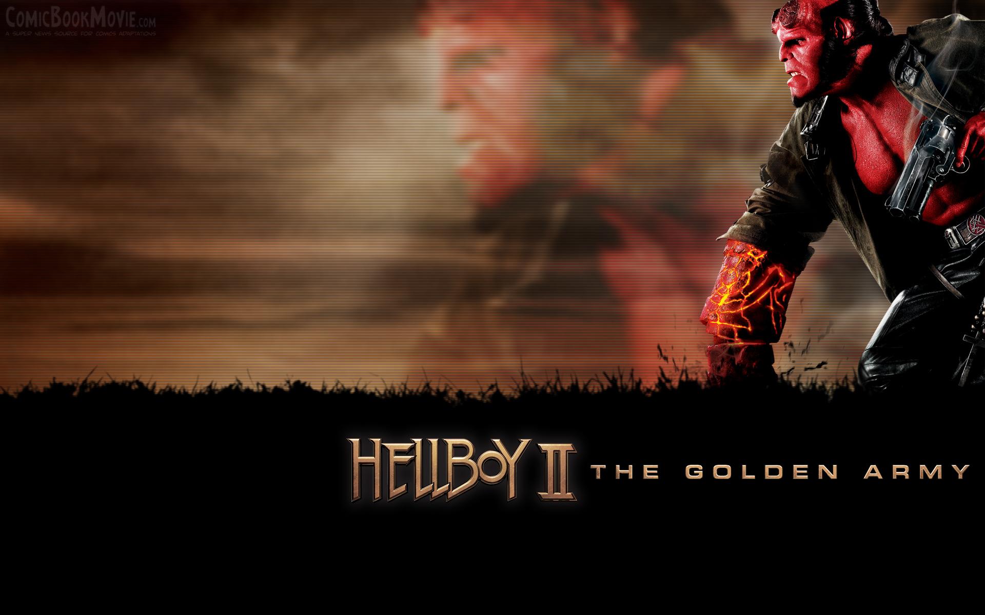 hellboy wallpaper 14388