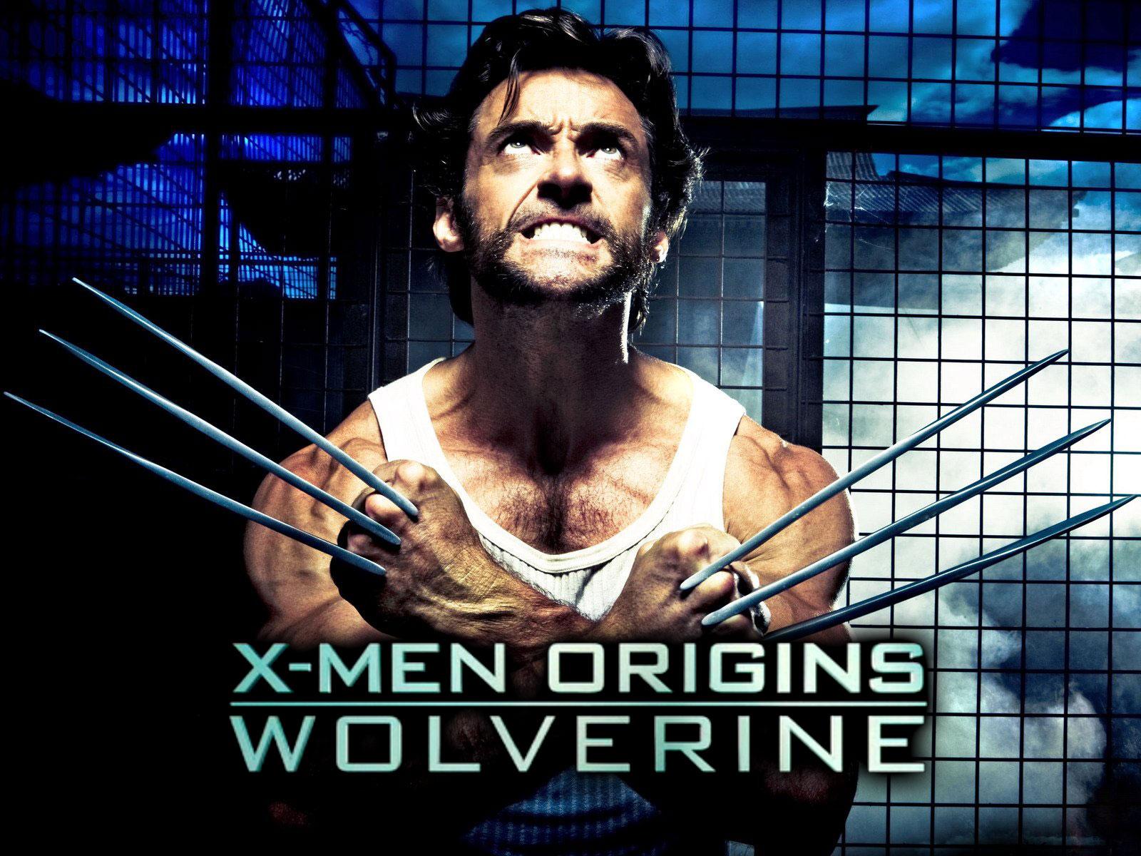 X Men Origins Wolverine X Men Origins Wolverine Wallpaper 3