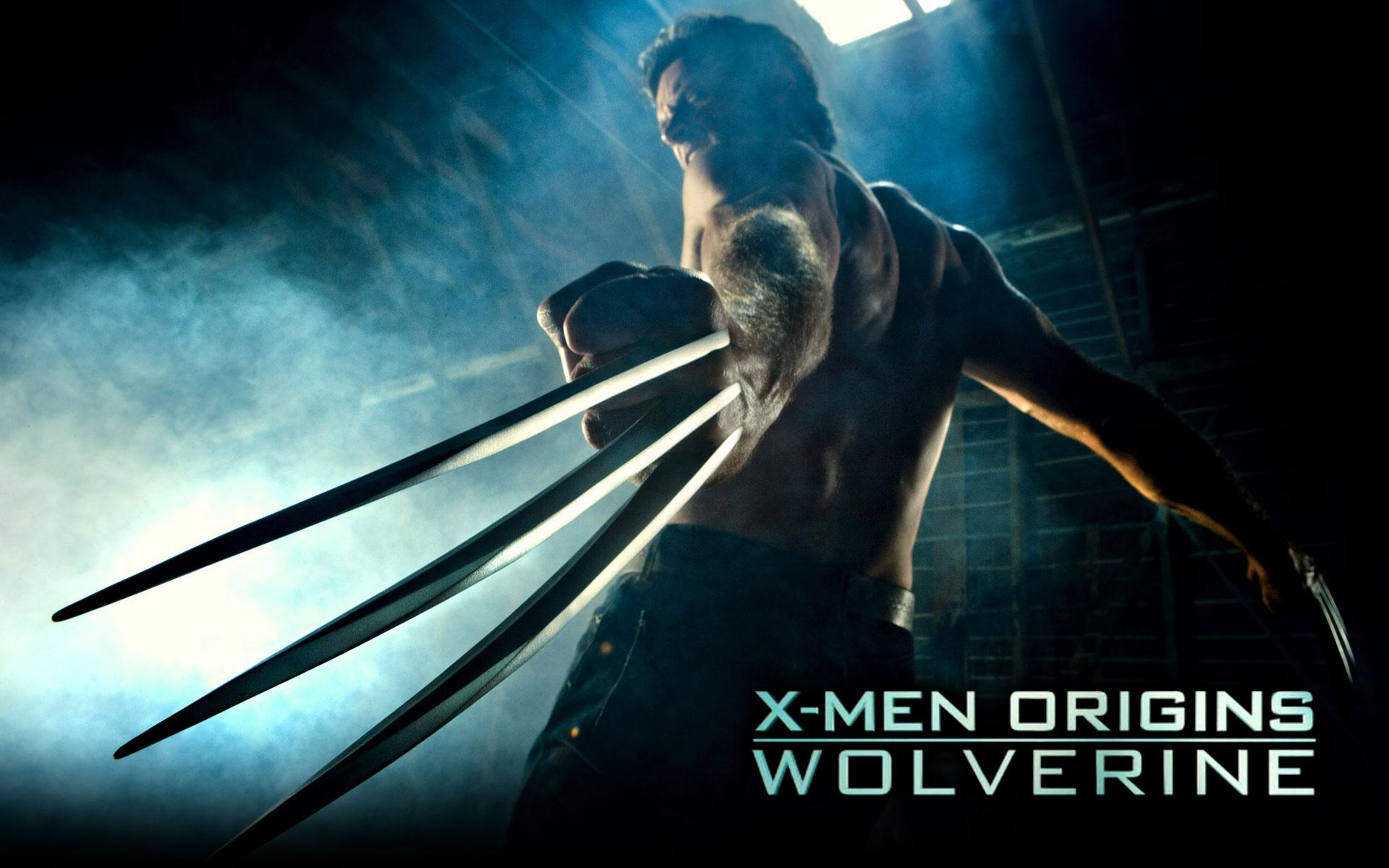 X Men Origins Wolverine Wallpaper 4