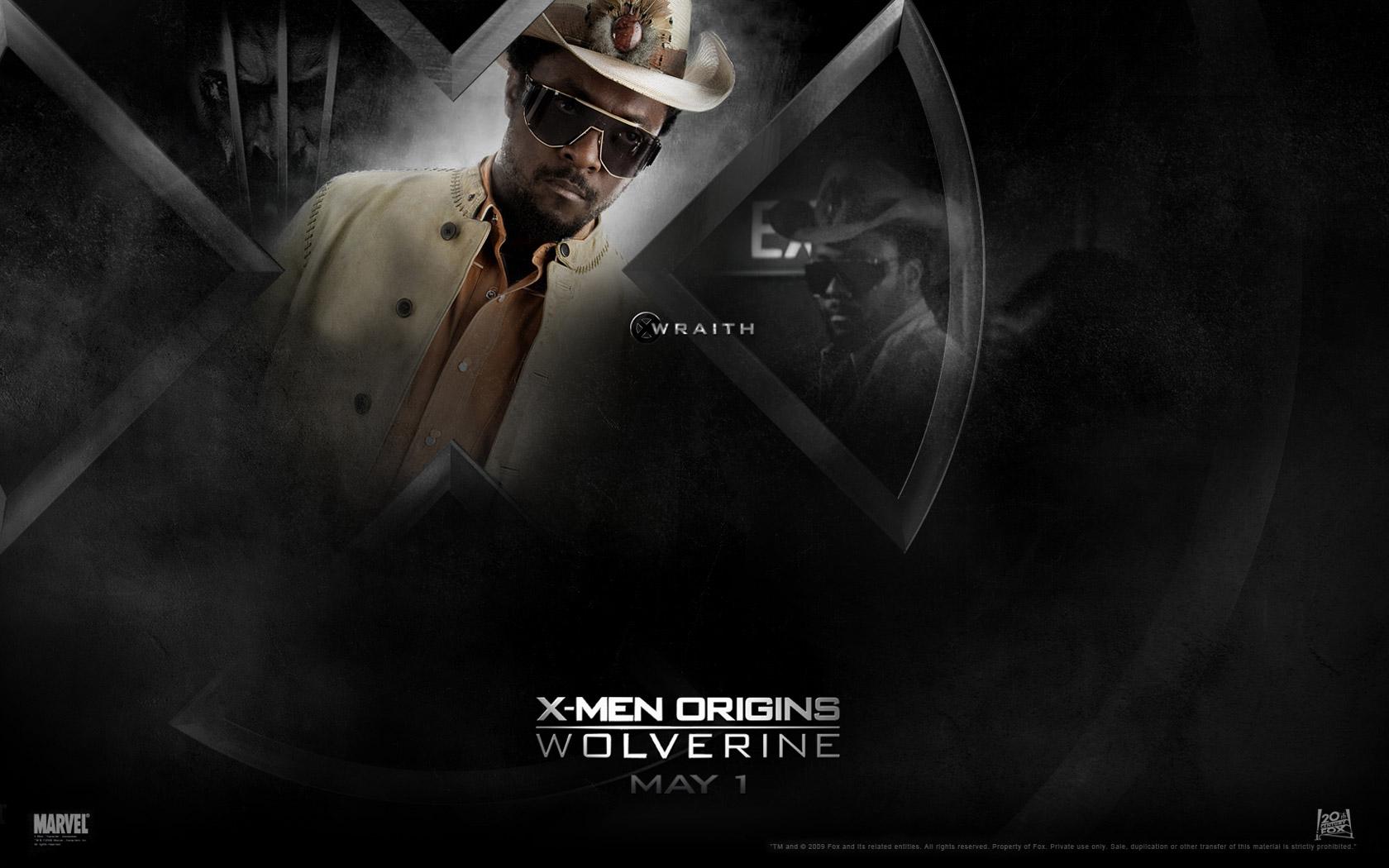 X Men Origins Wolverine Wallpaper