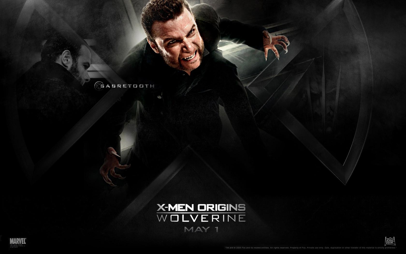 X Men Origins Wolverine X Men Origins Wolverine Wallpaper