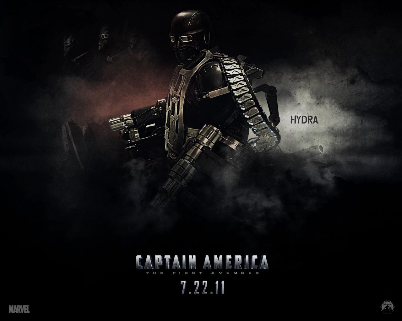captain america hydra wallpaper captain america hydra