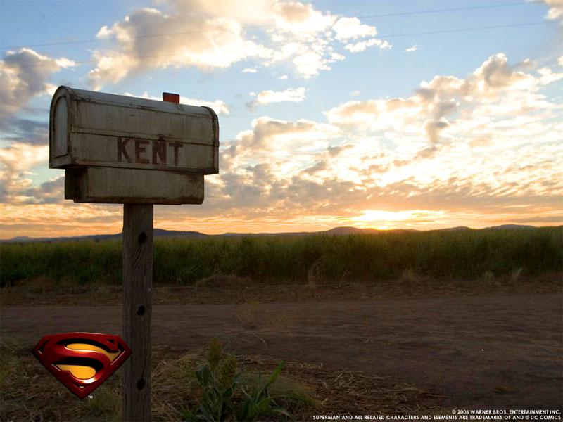 Superman Superman Returns Wallpaper 2 Wallpaper - Superman